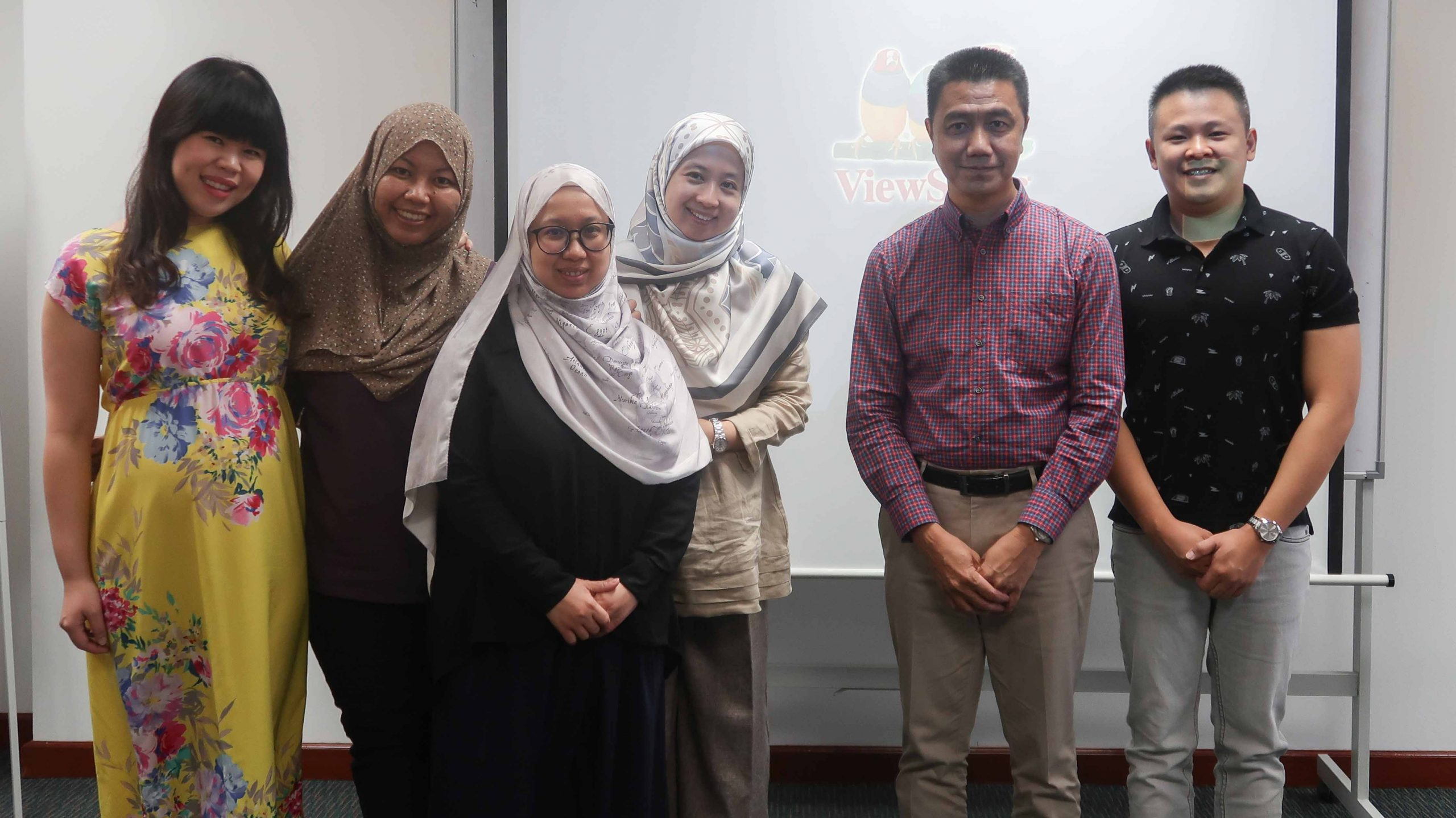 Financial Planning Talk at PAPRSB Institute of Health Sciences, UBD, by IITFT